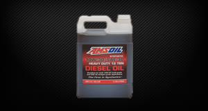 10W-30/SAE 30 Synthetic Heavy Duty Diesel Oil