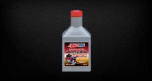 10W-30 Synthetic Motorcycle Oil