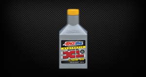 10W-40 Extended Life Synthetic Motor Oil