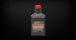 Dominator® Synthetic 2-Cycle Racing Oil