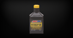 Interceptor® Synthetic 2-Cycle Oil