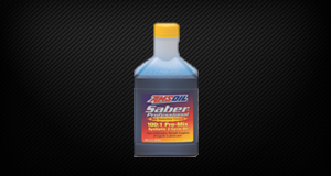Saber® 100-1 Pre-Mix Synthetic 2-Cycle Oil