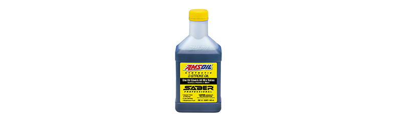 AMSOIL Outboard 100:1 Pre-Mix Synthetic 2-Cycle Oil