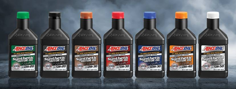 Amsoil - Rightway Oil Amsoil Dealer